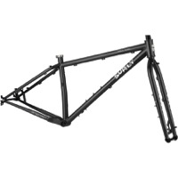 "Surly Karate Monkey 27.5+/29"" Frameset - Black"