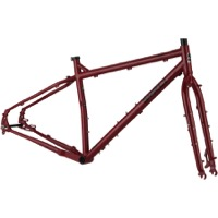 Surly Ogre Frameset - Pile of Bricks