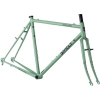 Surly Cross Check Frameset - Sage Green