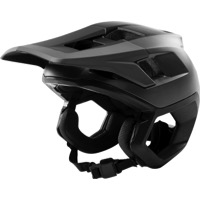Fox Racing Dropframe Helmet 2019 - Black