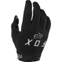 Fox Racing Ranger GEL Full Finger Gloves 2019 - Black