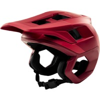 Fox Racing Dropframe Helmet 2019 - Rio Red