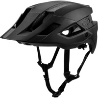 Fox Racing Flux MIPS Helmet 2019 - Conduit Black