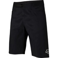 Fox Racing Ranger Water Resistant Shorts 2019 - Black