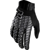 Fox Racing Defend Gloves 2019 - Black/Grey