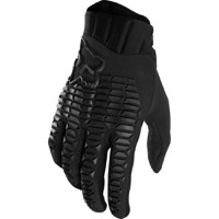 Fox Racing Defend Gloves 2019 - Black/Black