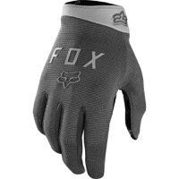Fox Racing Ranger Men's Full Finger Gloves 2019 - Grey Vintage
