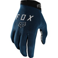 Fox Racing Ranger Men's Full Finger Gloves 2019 - Midnight