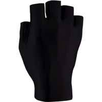 Supacaz SupaG Short Finger Gloves - Blackout