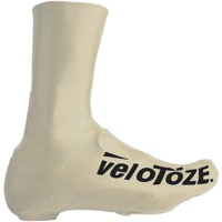 VeloToze Road Tall Shoe Covers - White