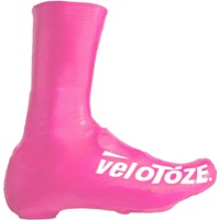 VeloToze Road Tall Shoe Covers - Pink