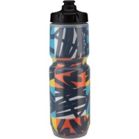 Salsa Insulated Purist Water Bottle - Wild Kit/Multicolor