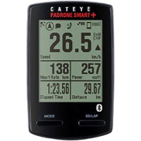 CatEye Padrone Smart+ Wireless Cycling Computer