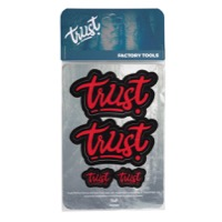 Trust Perfomance Message Decal Kits