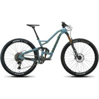 "Niner RIP 9 RDO 3-Star 29"" Complete Bike 2019 - Military Green/Cement Grey"