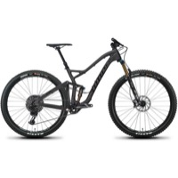 "Niner JET 9 RDO 3-Star 29"" Complete Bike 2019 - Licorice"