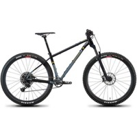 "Niner SIR 9 2-Star 29"" Complete Bike 2019 - Slate Blue/Orange"