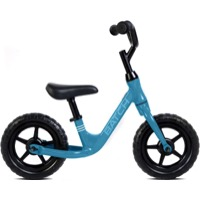 "Batch 10"" Kids Balance Bicycle - Batch Blue"