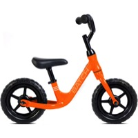 "Batch 10"" Kids Balance Bicycle - Ignite Orange"