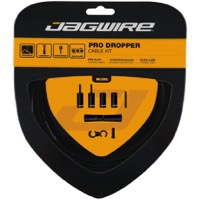 Jagwire Pro Dropper Cable/Housing Kit