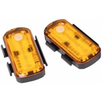 Blackburn Grid Side Beacon USB Lights 2021