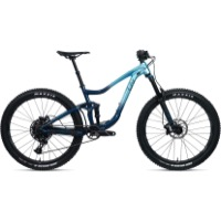 "Liv Intrigue 2 27.5"" Complete Bike 2020 - Light Blue/Ocean Depths"