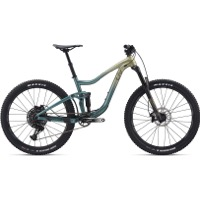 "Liv Intrigue 3 27.5"" Complete Bike 2020 - Sand/Silver Pine"