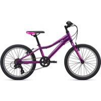 "Liv Enchant Lite 20"" Complete Bike 2020 - Purple"