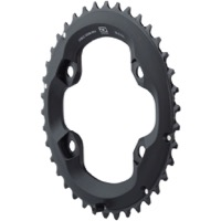 Shimano Deore M6000-2 Double Chainrings