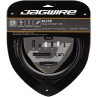 Jagwire Elite Sealed Derailleur Cable Set