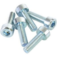 Wheels Metric Socket Head Bolts