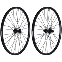 "Industry Nine Torch Trail 270 Boost 27.5"" Wheelset - Hydra Hubs"