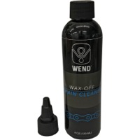 WEND Waxworks Wax-Off Chain Cleaner