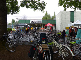 Sunday Parkways Photos